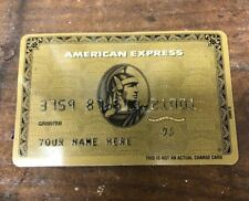American Express Credit Card Refrigerator Magnet #2