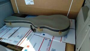 Vintage RARE 1950s Lifton Guitar Case