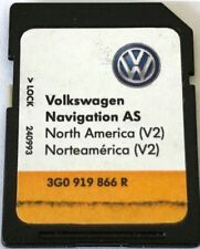 Car GPS Software & Maps for Volkswagen SD for sale | eBay