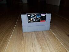 Batman Returns Super Nintendo SNES Cartridge NTSC