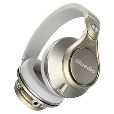 Bluedio UFO PLUS Bluetooth Headphones Stereo Wireless Headsets 12 Speaker Units