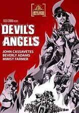 DEVIL'S ANGELS (1967 John Cassavetes)  - Region Free DVD - Sealed