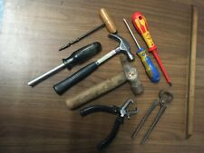 More details for bundle of hand tools,  hammers,