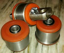 05-10 Jeep Grand Cherokee Commander SRT8 Super duty Differential Bushings