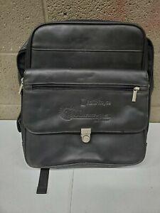Leeds Black Rolls Royce AE3007 Engines Travel Bag Backpack (d200)