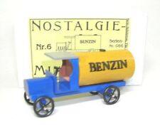 Camión cisterna (Gasolina)