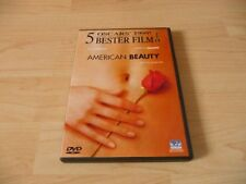 DVD American Beauty - 2000 - Kevin Spacey - Annette Bening