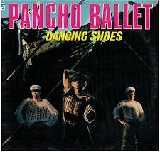 LP 6007 PANCHO BALLET  DANCING SHOES