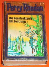 PERRY RHODAN SILBERBAND NR. 41 -DIE KONSTRUKTEURE / mit 3D-BILD / MÖWIG VLG.1992