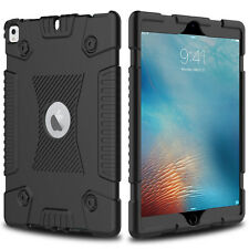 For iPad 9.7 6th Generation 2018 Case Shockproof Slim Soft Rugged Armor Cover US