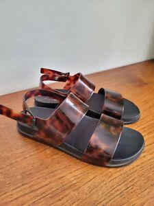 Melissa Tortoiseshell Sandals 8 / 39