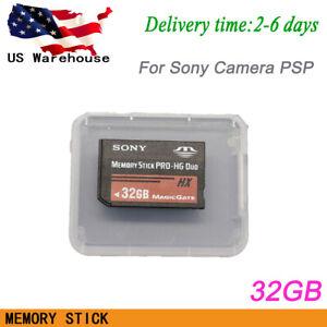 Schwarz 8 GB f/ür Sony PSP 2000 // 3000 High-Speed LICHIFIT Pro Duo Speicherkarte