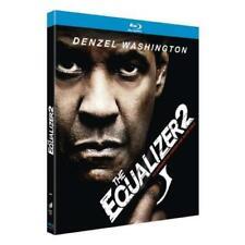 BLU RAY  *** EQUALIZER 2 *** avec Denzel Washington ( Neuf sous blister)