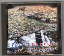 PROTEST Have A Rest, Please  CD dementor lunati
