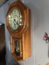New Listingregulator clock