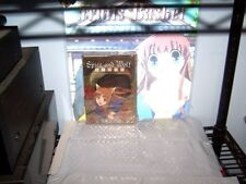 Spice and Wolf The Complete First Season - BRAND NEW - Anime DVD Funimation 2009