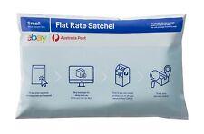 Australia Post eBay Flat Rate Satchel Small (100 bag pack)