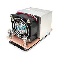 Dynatron 2U Side Fan CPU Cooler For AMD Sodket AM A27G