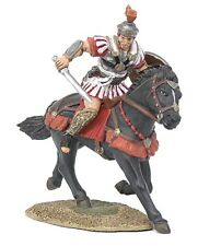 Conte Ltd. Pewter Roman Empire Spqr002 Mounted Roman Officer Mib