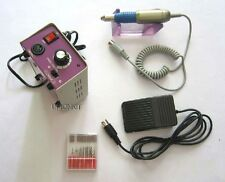 new Nail care drill manicure set and pedicure machine products high