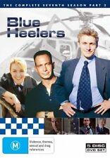 Blue Heelers : Season 7 : Part 2 (DVD, 2008, 5-Disc Set)