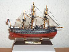 Collezione Modello Nave LA GIOIRE Kuststoff e legno