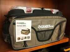 8922 Plano Gander Mountain Guide Series Tackle Bag 3700 Prolatch Stowaway
