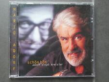 Mario Adorf - Schön bös (CD)
