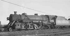 6Gg192 Negative/Print 50sLouisville & Nashville Railroad Loco 1543 Granite City