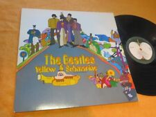 The Beatles Yellow Submarine Dutch Apple VINILE/COVER: MINT (-) topcopy