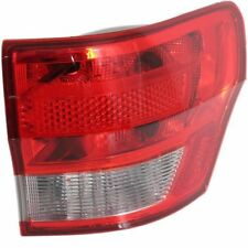 for 2011 2012 2013 Jeep Grand Cherokee Right Passenger side Tail lamp Taillight