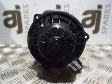 KIA VENGA 1.6 CRDI 2014 HEATER BLOWER MOTOR - 005 382 408