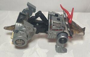 VINTAGE G1 TRANSFORMERS DINOBOT - HASBRO / TAKARA 1980-1984