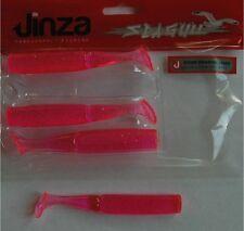 Leurre souple Grauvell Jinza Seagul Rider Dragon Shad PS 10cm Pêche Mer Rivière