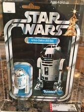 1978 Star Wars 12 Back B R2-D2 AFA 75 Ex+/Nm  (C80, B75, F85)