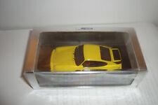 PORSCHE 911 964 RUF CTR Tuning gelb yellow 1987 spark Resin 1:43