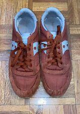 Saucony Jazz low pro sneakers