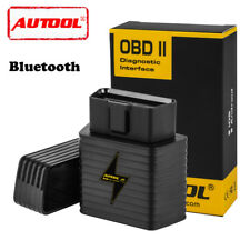 AUTOOL A5 Bluetooth ELM327 OBD2 Auto Engine Code Reader for Android Scanner