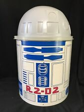 R2-D2 1983 Vintage Toy Toter Star Wars Return Of The Jedi
