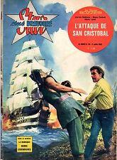 STAR CINE BRAVOURE  LOT DE 3 NUMEROS (60/67/75)  ANNEES 1960 VOIR SCANS