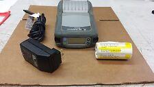 Zebra QL320 Plus Mobile Thermal Printer Bluetooth Q3C-LUBA0040-43