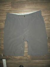 Adidas Flat Golf Shorts 36 Spandex