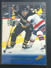 1995-96 Pinnacle JAROMIR JAGR #11 Penguins