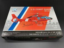 Dream Model 1/72 720003 HH-65A/B 'Dolphin' US Coast Guard (Ships from Canada!)