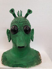 Greedo Rodian mask and hands SW latex high quality