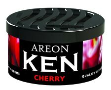 NEW Areon Ken Car Air Freshener Cherry Scent Nice Air Purifier Perfume