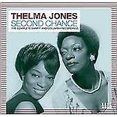 Thelma Jones - Second Chance (2007)