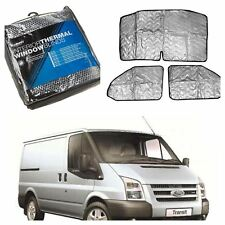 Ford Transit 2006-2012 Internal Thermal Blinds Window Cover Blind Kit