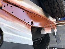 Buzzweld Rust Encapsulator 1L Tin. High Adhesion Converter/ killer/ stabiliser