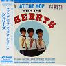 SHERRYS-AT THE HOP WITH THE SHERRYS-JAPAN MINI LP CD BONUS TRACK C94
